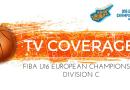 FIBA U16 EUROPEAN CHAMPIONSHIP – DIVISION C