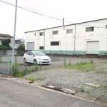 和歌山市北島売土地!坪単価約11万円!土地約200坪!収益としても可!