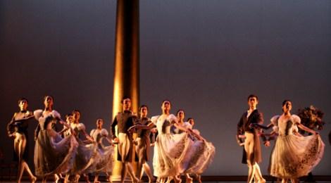 [文化大賞公演] 技巧より感情…成熟したバレエ