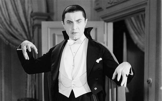 Meet the Monsters:  Bela Lugosi