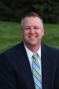Ryan Frandsen will run for Provo City Council in November.