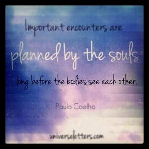 soul encounters