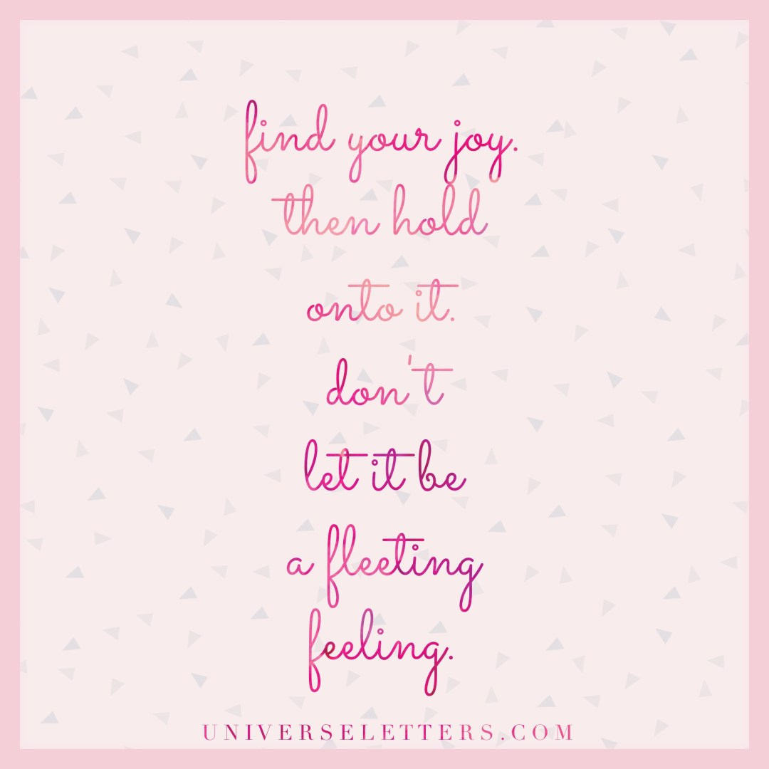 find-your-joy