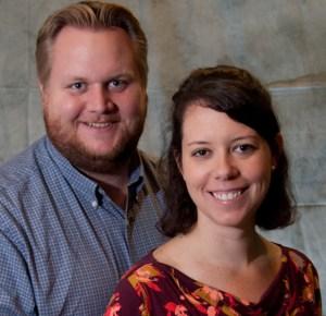 Phil & Ellen Woodson