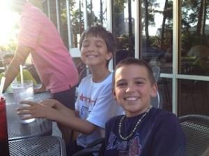 Jacob & Joey @ YPN