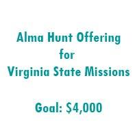 Alma-Hunt