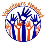 VolunteersNeededHandsUP