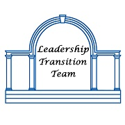 Leadership Transition Team logo