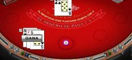 El blackjack entre los favoritos