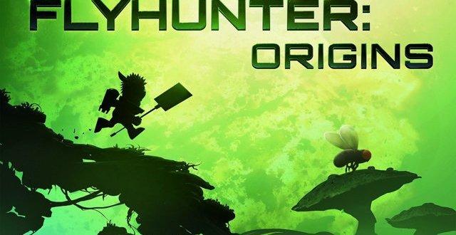 Fly hunter origins el mejor juego multiplataforma que hay
