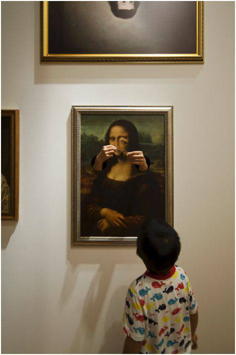 Museo Arte Contemporanea Tokyo