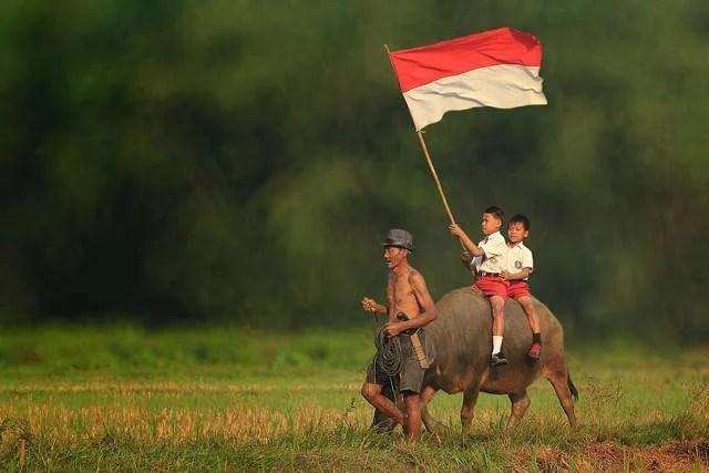 villaggio indonesia