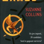 Suzanne Collins, Hunger Games (Hunger Games #1)