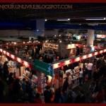 Salon du Livre Jeunesse de Montreuil – édition 2012 : Le Bilan
