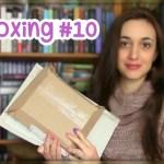 [Unboxing #10] Noël avant l'heure