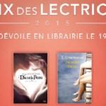 Prix des Lectrices 2015 Milady Romance : à vous de voter !