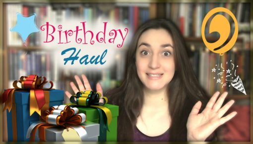 MissMymooReads - Unboxing & Book Haul spécial anniversaire cover edited