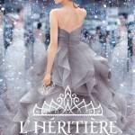 Kiera Cass, L'Héritière (La Sélection #4)