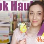 Book Haul : Mai 2015