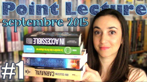MissMymooReads - Point Lecture septembre 2015 (1) cover