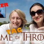Game of Thrones TAG (attention spoilers !)