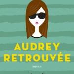 Audrey retrouvée, de Sophie Kinsella