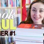 Book Haul : Février 2017 (Part. 1)