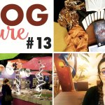 Vlog Lecture #13 : Salon de Montreuil… mais pas que !
