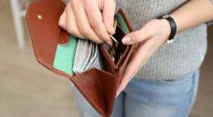 秘密は財布だった?あなたの金運をアップさせる財布の選び方