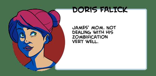 DorisProf