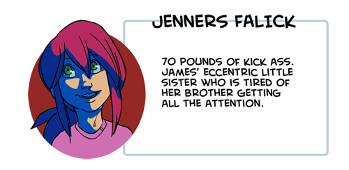Jennersprof