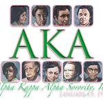 Happy Founders Day to all the Ladies of Alpha Kappa Alpha Sorority, Inc.