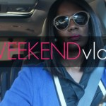 {Weekend Vlog} Left My Kid. Girl's Night Out. Gardening