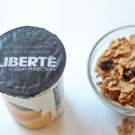 Healthy Snacking with Liberté + $15 PayPal Cash Giveaway