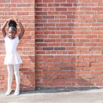 Ma Petite Ballerina & Self Love 1,001