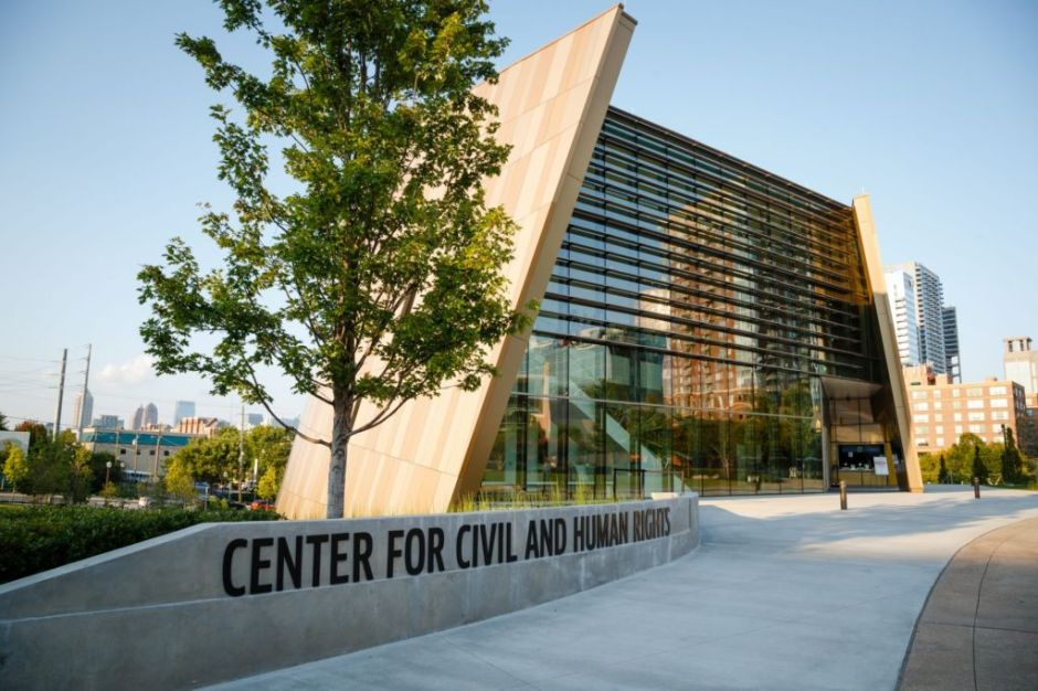 center for civil and human rights atlanta