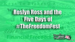 Roslyn Ross Discusses the Merits of Successful Objectivist Parenting on Unlock Your Wealth TV