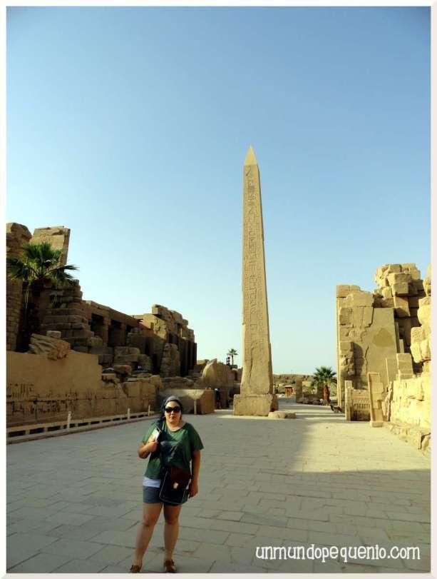 Templo de Karnak Nair
