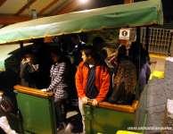 funicular san cristobal