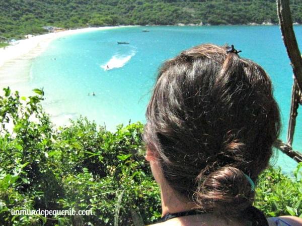 Praia do Forno - Playas de Arraial do Cabo