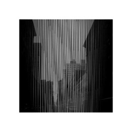 """NYC"" #18 (2007), inkjet print on Hahnemühle Fine Art Paper, 25 x 25 cm on A2 sheet, ed 10"
