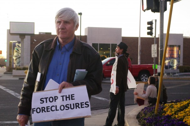 Stop the Foreclosures