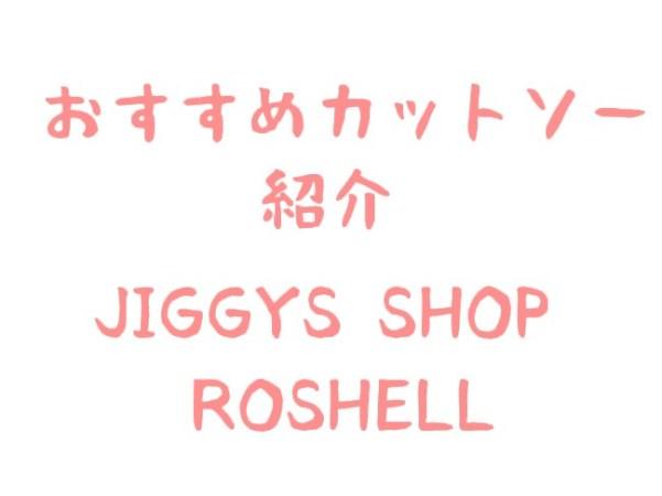 コスパ高!おすすめメンズカットソー(ロシェル無地シリーズ「ジギーズショップ」)