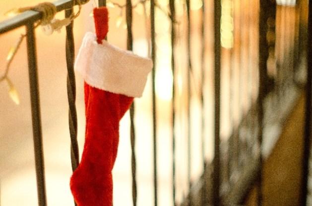 サンタクロースへの手紙で使える英語例文集