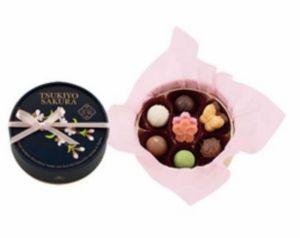 モロゾフバレンタイン2015限定ギフトオススメ本命チョコ