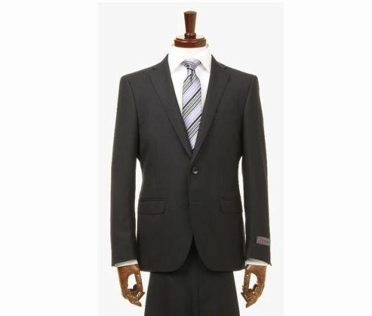 【大学】入学式のスーツはこれ以外選ぶな!正しいメンズスーツの選び方