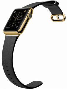 Apple Watch Edition価格販売発売日値段金額