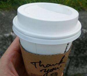 スタバスターバックスコーヒー&クリームラテカロリー期間カスタムカスタマイズオススメホットアイス