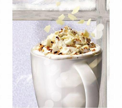 ホワイトチョコラティ クランブル ココのカロリーは?│チョコラティクランブルココとの味の違いは?スタバ新作飲み比べ!