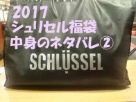 シュリセル福袋2017(Lサイズ)中身のネタバレは?ネットでの販売は?Mサイズとの比較は?